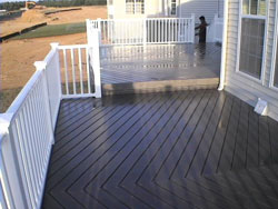 decks dc metro area