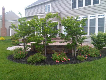 landscape maintenance and patios loudoun county