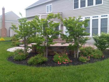 Elegant Landscape Maintenance And Patios Loudoun County